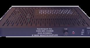 مالتی کوپلر باند باریک مدل FAN-MC-4106B