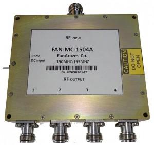 FAN-MC-1504A