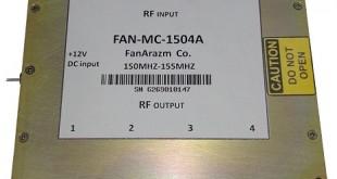 مالتی کوپلر باند باریک مدل FAN-MC-1504A